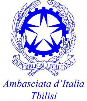 Ambasciata d'Italia a Tbilisi