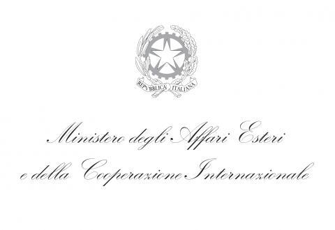 Ministero degli Affari Esteri e della Cooperazione Internazionale – Direzione Generale per la Promozione del Sistema Paese (MAECI – DGSP)