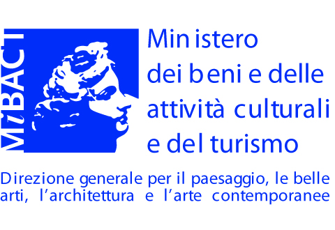 Ministero dei beni e delle attività culturali e del turismo – Direzione Generale Arte e Architettura contemporanee e Periferie urbane (MiBACT – DGAAP)